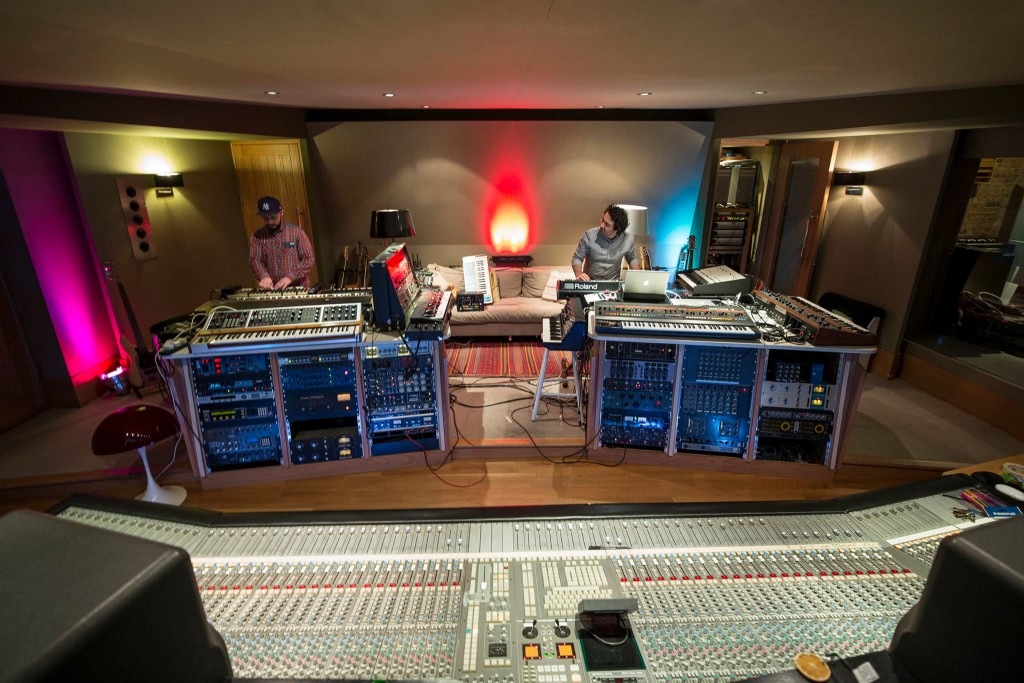 Nick Elia Angelic Studios