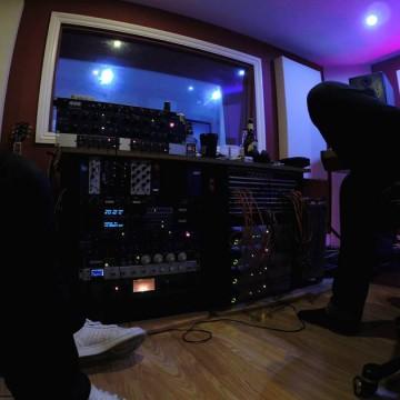 Nick Elia – Studio Focus