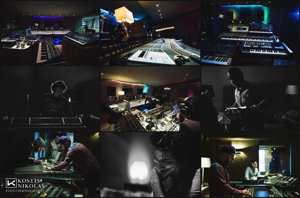 Nick Elia - Angelic Studios